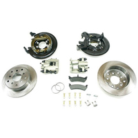 Jeep Brakes & Components
