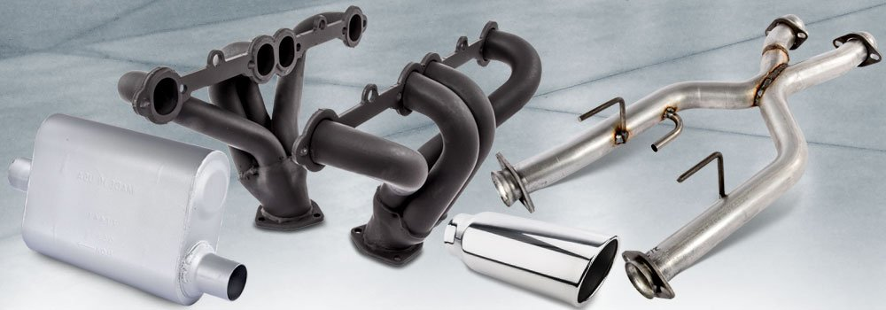 Performance Exhaust Systems >> Exhaust Systems Performance Headers Mufflers Parts Jegs