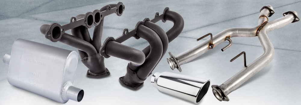 Performance Exhaust Systems >> Exhaust Systems Performance Headers Mufflers Jegs