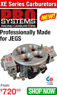 Pro Systems XE Series Carburetors