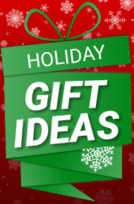 Gift Ideas @ JEGS