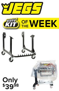 Engine Cradle Kit @ JEGS