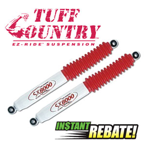 10% off Tuff Country Products