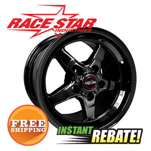 Save up to 40% off Race Star Wheels