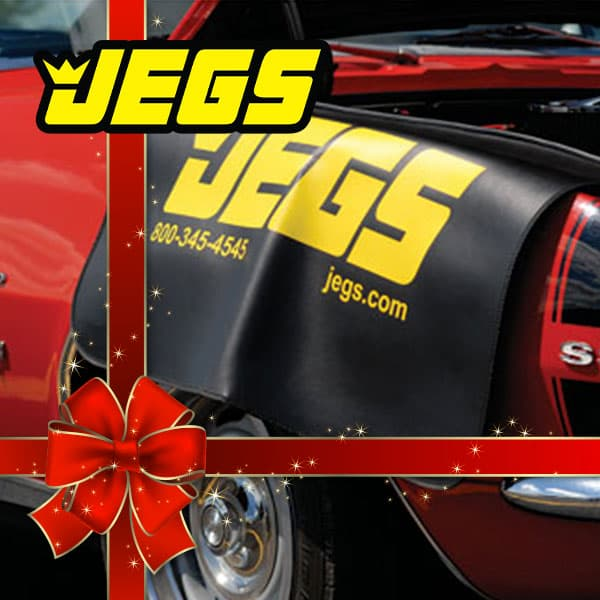 JEGS High Performance Parts | Aftermarket Auto Parts