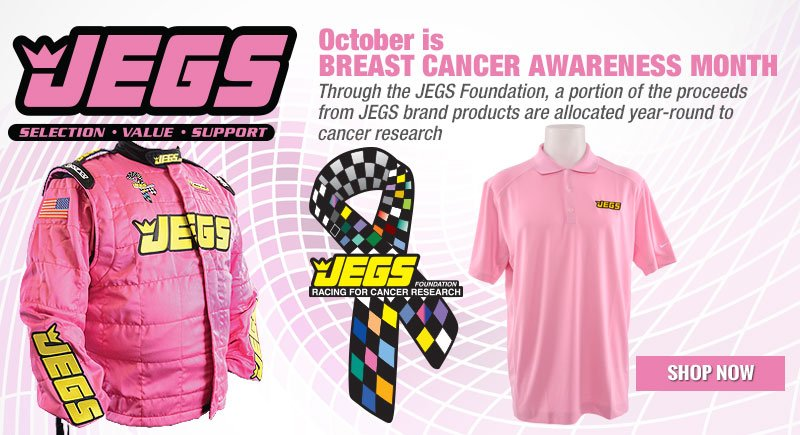 Breast Cancer Awarness Month - October