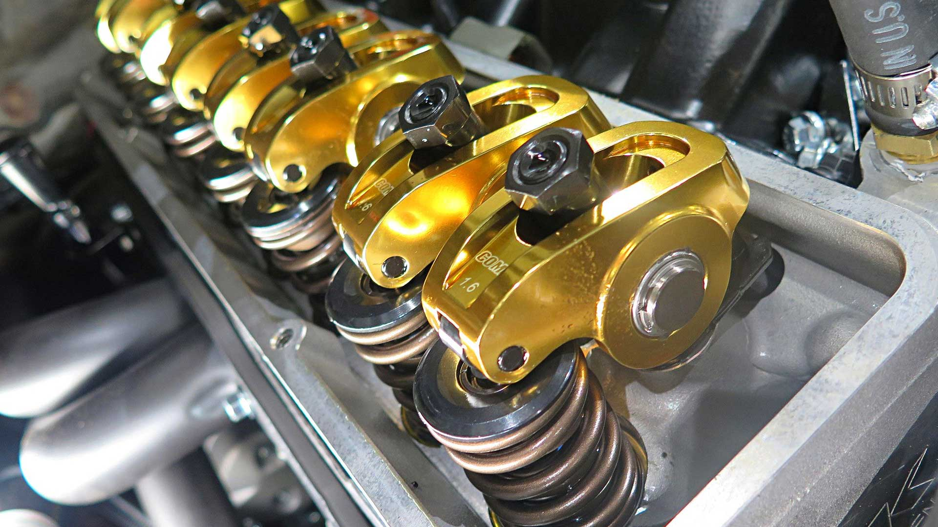 Cams, Valvetrain Systems & Components | JEGS