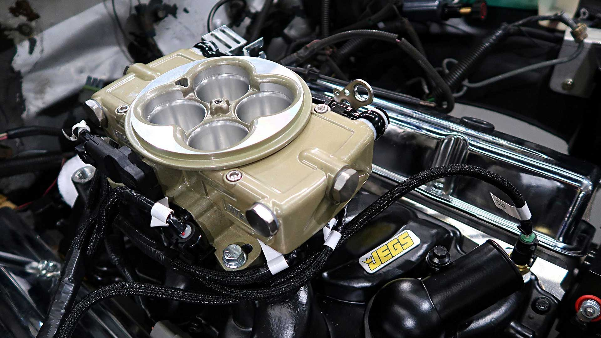 Fuel System Carbs Intakes High Performance Parts Jegs 2001 Mustang Filter Assembly