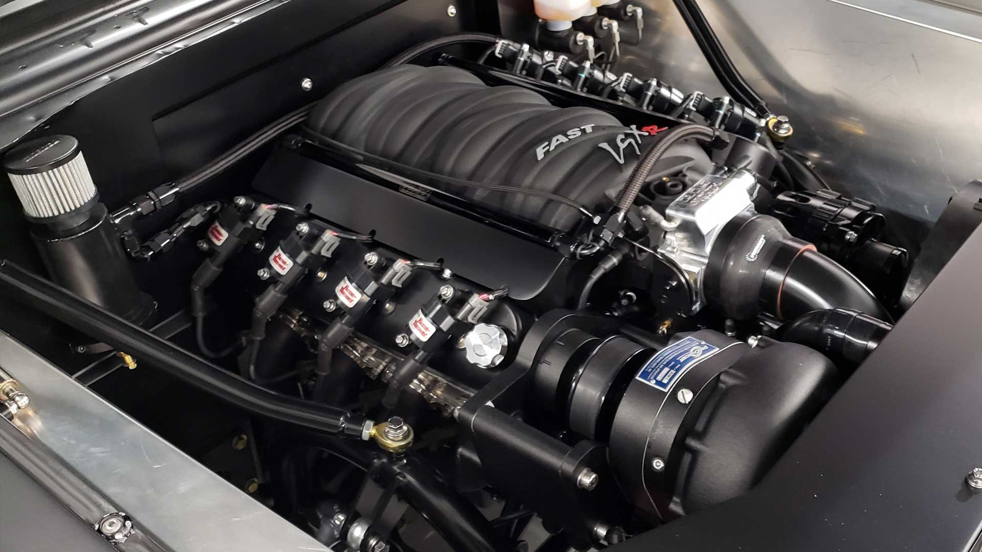 LT & LS Engines, Components & Performance Parts | JEGS