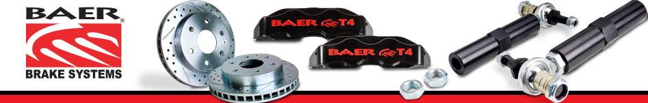 136 mfr X275 Contingency program for BAER BRAKES 2012
