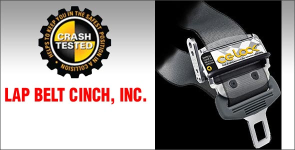Lap Belt Cinch Inc.