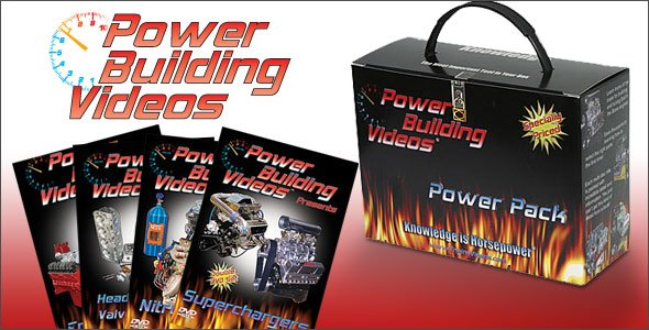 Power Building Videos