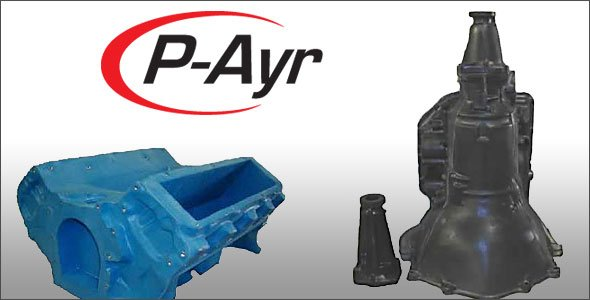 P-Ayr Products