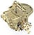 Holley-2300-Street-2-Barrel-Carburetors-Kits