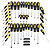 JEGS/Alltrade 68-Pc Screwdriver Set