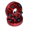 Alloy USA 11302 - Alloy USA Wheel Spacers & Adapters