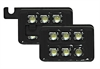 Anzo 531049 - Anzo LED Bed Rail & Multi-Purpose Light Kit