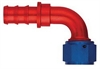 Aeroquip FCM1533 - Aeroquip Socketless Hose AN Fittings