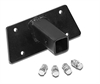 Bestop 42916-01 - Bestop HighRock 4 x 4 Rear Bumpers