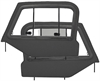 Bestop 51787-15 - Bestop Upper Door Sliders