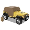 Bestop 81036-37 - Bestop All Weather Trail Covers