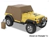 Bestop 81038-37 - Bestop All Weather Trail Covers