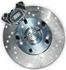 Aerospace-Components-2-Piston-Medium-Duty-Front-Drag-Race-Brake-Kits