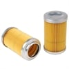 Aeromotive 12608 - Aeromotive SS Series Fuel Filter
