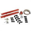 Aeromotive 14102 - Aeromotive Billet 5.0 Fuel Rail Kit