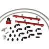 Aeromotive 14118 - Aeromotive Billet Fuel Rail Systems