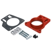 Airaid 200-512-1 - Airaid PowerAid Throttle Body Spacers