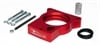 Airaid 200-520 - AirAid PowerAid Throttle Body Spacers