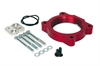Airaid 200-585-1 - Airaid PowerAid Throttle Body Spacers