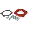 Airaid 200-606 - Airaid PowerAid Throttle Body Spacers