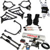 Ridetech 11040299 - Ridetech 1958-64 Chevy Impala Air Suspension System