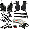 Ridetech 11050199 - Ridetech 1958-64 Chevy Impala Air Suspension System