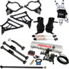 Ridetech 11060299 - Ridetech 1958-64 Chevy Impala Air Suspension System