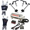 Ridetech 11170199 - Ridetech 1970-81 Camaro/Firebird Air Suspension System