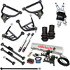 Ridetech 11290299 - Ridetech 1965-70 Chevy Impala Air Suspension System
