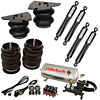 Ridetech 11330199 - Ridetech 1963-72 GM C10 Pickup Air Suspension System