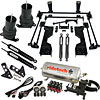 Ridetech 11380199 - Ridetech 1999-2006 GM Silverado Pickup Air Suspension System