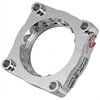 AFE Power 46-31009 - AFE Silver Bullet Throttle Body Spacers