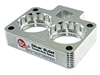 AFE Power 46-32001 - AFE Silver Bullet Throttle Body Spacers