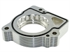 AFE Power 46-32003 - AFE Silver Bullet Throttle Body Spacers