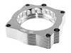 AFE Power 46-32005 - AFE Silver Bullet Throttle Body Spacers
