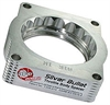 AFE Power 46-33002 - AFE Silver Bullet Throttle Body Spacers