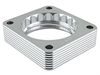 AFE Power 46-33007 - AFE Silver Bullet Throttle Body Spacers