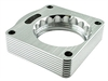 AFE Power 46-33009 - AFE Silver Bullet Throttle Body Spacers