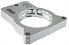 AFE Power 46-34001 - AFE Silver Bullet Throttle Body Spacers