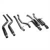 AFE Power 49-36306 - AFE Mach Force XP Exhaust Systems
